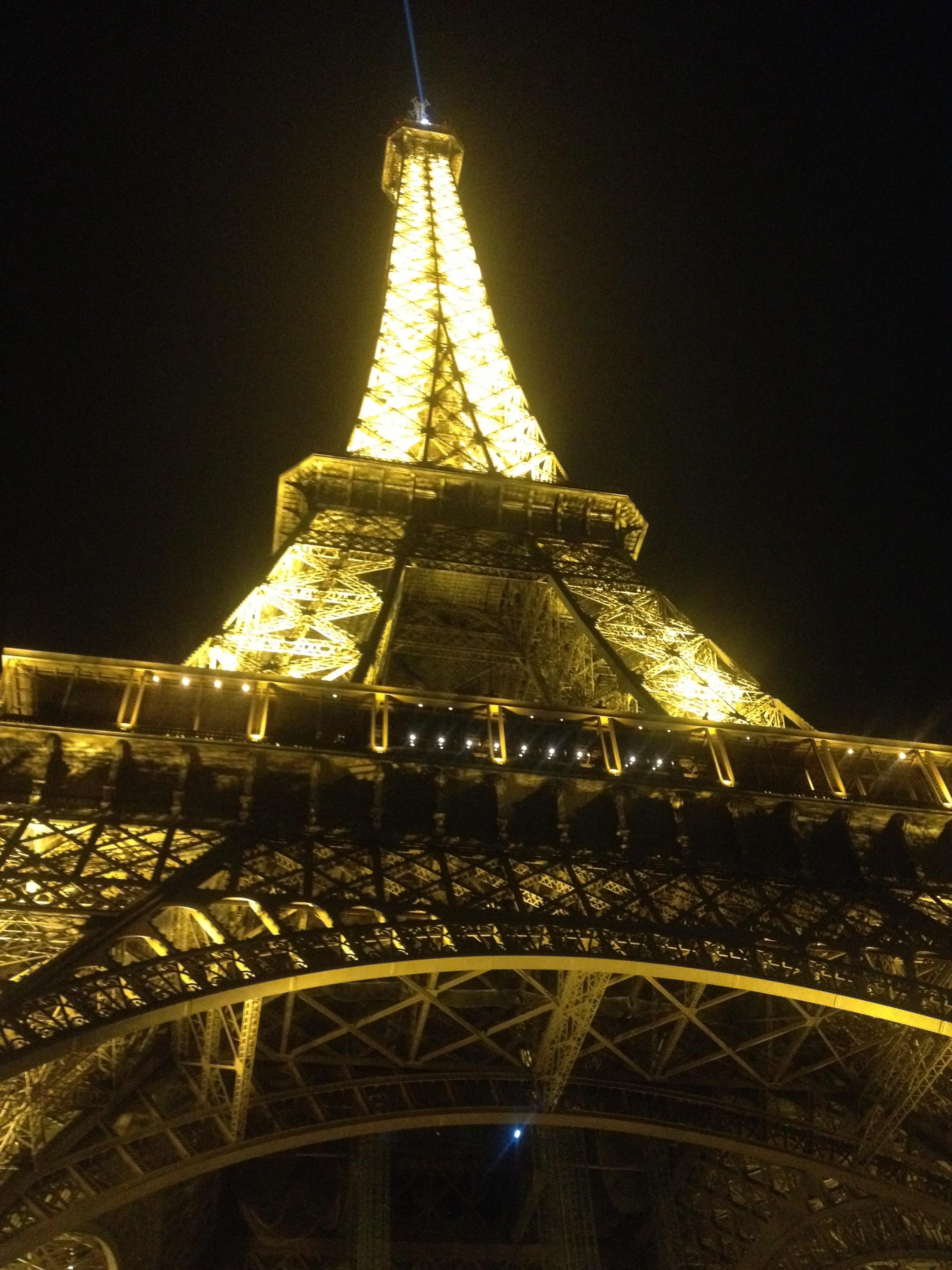 Paris Pinstripes Lipgloss