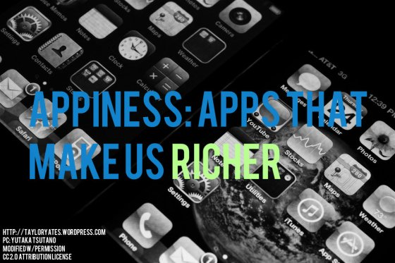 appiness richer