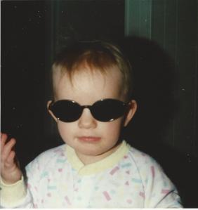 Baby Taylor's Swag Face